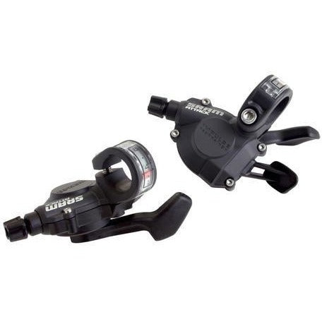 SRAM Attack Trigger Shifters 9-Speed