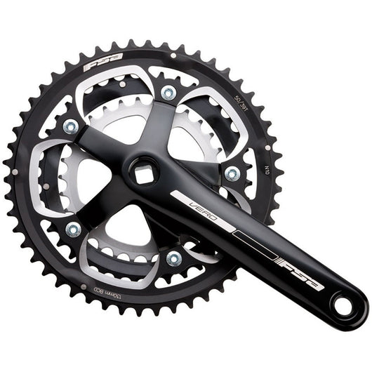 FSA Vero Alloy 175mm Square Crankset
