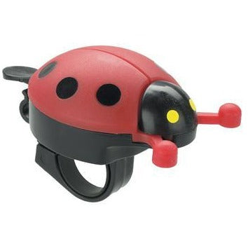 Red Ladybug Bell