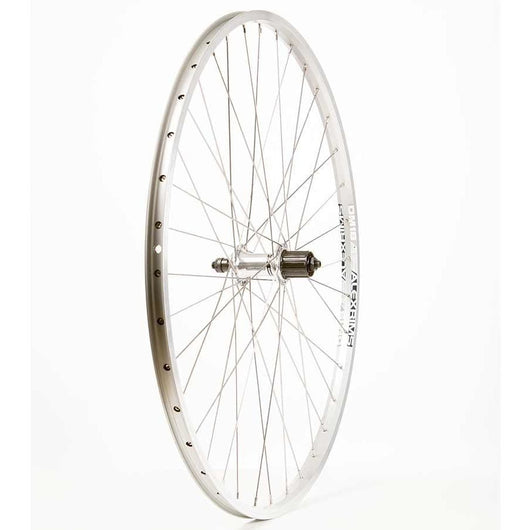 Alex DM18/Shimano RM65 centerlock Rear Wheel 700c