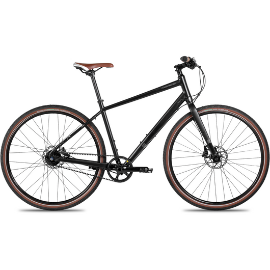 Norco Indie IGH A11 Belt CDX - 2018 Bike