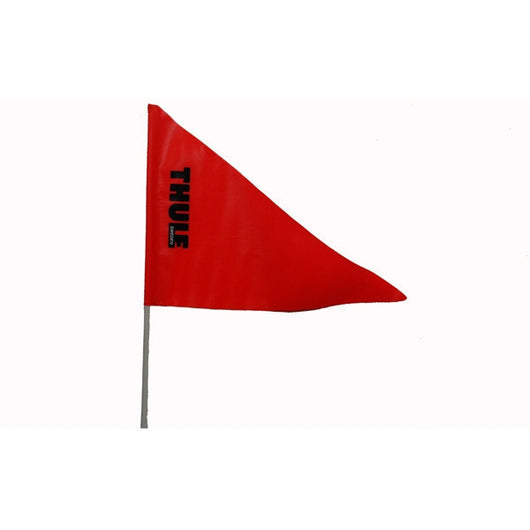 Thule Chariot Safety Flag - Bike Doctor, Vancouver
