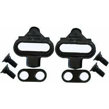 Shimano SM-SH56 Multi-Release SPD Cleat Set - Bike Doctor, Vancouver