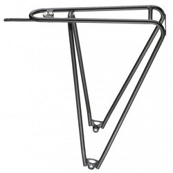 Tubus Fly Evo Cromo Rear Rack Black