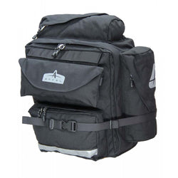 Buy Arkel GT-54 Grand Touring Panniers 54L, Black At The Bike Doctor, Vancouver.