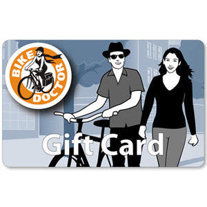 Buy Downloadable Gift Cards - Shop Bike Doctor