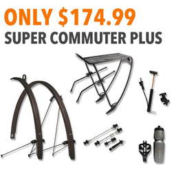 Bike Doctor Commuter Package Deal - Order Today!