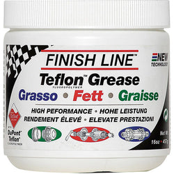 Buy Finish Line Premium Grease With Teflon(1LB Tub) At The Bike Doctor