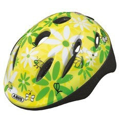 Helmet Abus Smooty kids Beetle Green M(50-55cm)