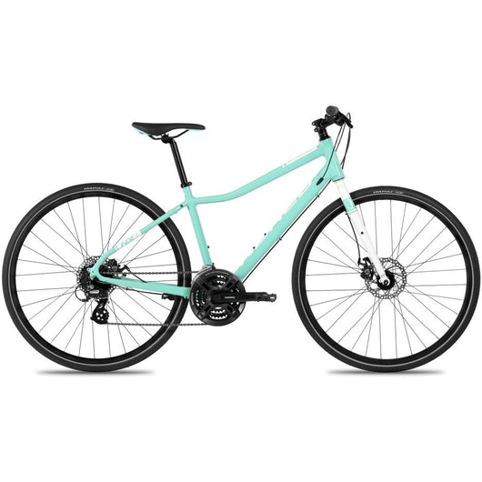 Norco Indie 4 Forma '17 Bike Light Blue Small - Bike Doctor, Vancouver