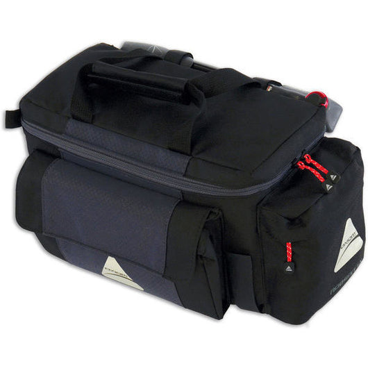 Buy Axiom Robson LX 14 Trunk Bag At The Bike Doctor, Vancouver.
