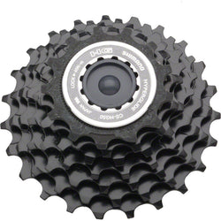 Shop Shimano CS-HG50 Tiagra 7sp Cassette 12-28T At The Bike Doctor, Vancouver.