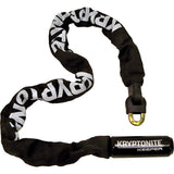 Shop Kryptonite Keeper 785 Chain Lock, Black At The Bike Doctor, Vancouver.