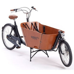 Babboe City Box Cargo Bike
