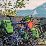Ortlieb Bike-Packer Plus Panniers