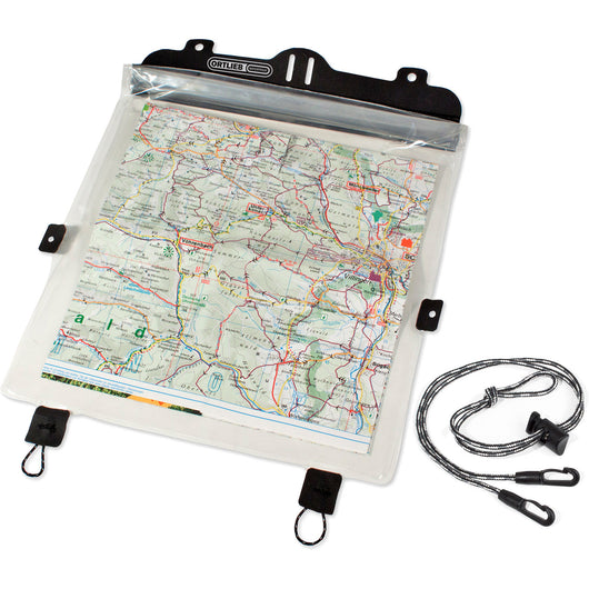 Ortlieb Ultimate6 Map Case Bag Part. Shop Bike Doctor, Vancouver!