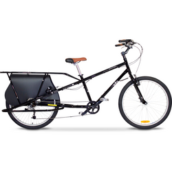 Yuba Mundo V4 - 7 Speed Cargobike