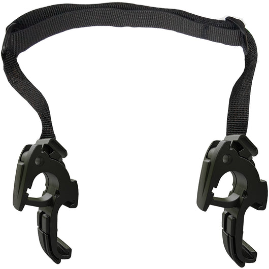Ortlieb E193 QL2.1 20mm Top Hooks Bag Part - Bike Doctor, Vancouver