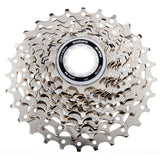 Shimano CS-5700 105 10sp Cassette 11-25T - Bike Doctor, Vancouver