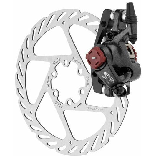 Avid BB7 Mountain Mechanical Disc Brake