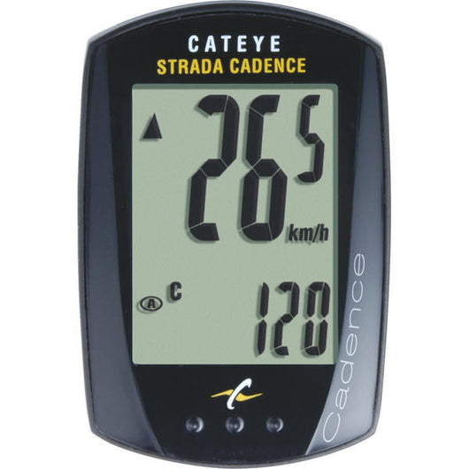 Shop CatEye Strada Cadence At The Bike Doctor, Vancouver.
