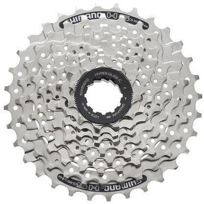 Buy Shimano CS-HG31 Altus 8sp Cassette 11-34T At The Bike Doctor, Vancouver.