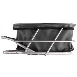 Yuba Bread Front Basket Accessories - Bike Doctor, Vancouver