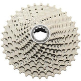 Shimano CS-HG62 Deore 10sp Cassette 11-36T - Bike Doctor, Vancouver