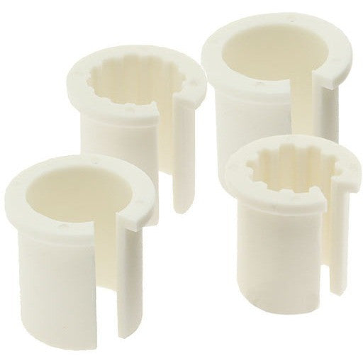 Adams 4 Piece Sleeve Set - Bike Doctor, Vancouver
