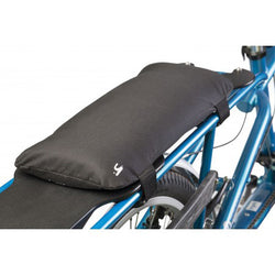 Yuba Soft Spot Padded Seat Accessory - Bike Doctor, Vancouver