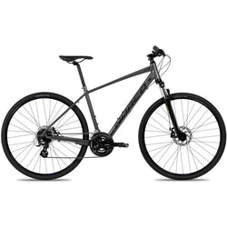 Norco XFR 4 '17 Bike Dark Grey - Bike Doctor, Vancouver