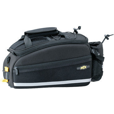 Shop Topeak MTX TrunkBag EX At The Bike Doctor, Vancouver.