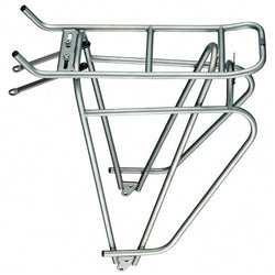 Tubus Cosmo Stainless Rear Rack - Bike Doctor, Vancouver