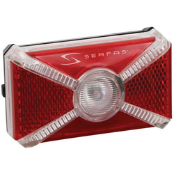 Serfas UTL-STP USB Taillight Available At The Bike Doctor