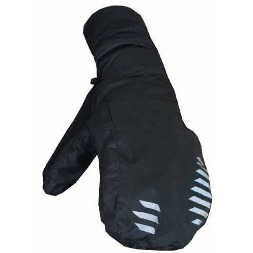 Buy Impac Deluge Rain Mitt S Black At The Bike Doctor, Vancouver.