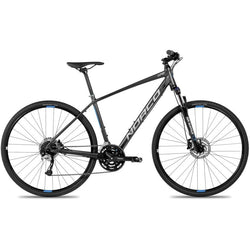 Norco XFR 3 '17 Bike Dark Grey - Bike Doctor, Vancouver