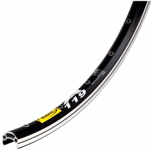 Mavic A 119 Rim - 700c 32H Black