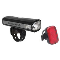 Blackburn Central 350F and Click 20R USB Light set