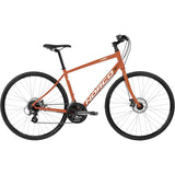 Norco VFR 5 Disc '16 Bike Orange - Bike Doctor, Vancouver