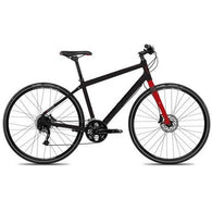 Norco Indie 4 '16 Bike Black/Red - Bike Doctor, Vancouver
