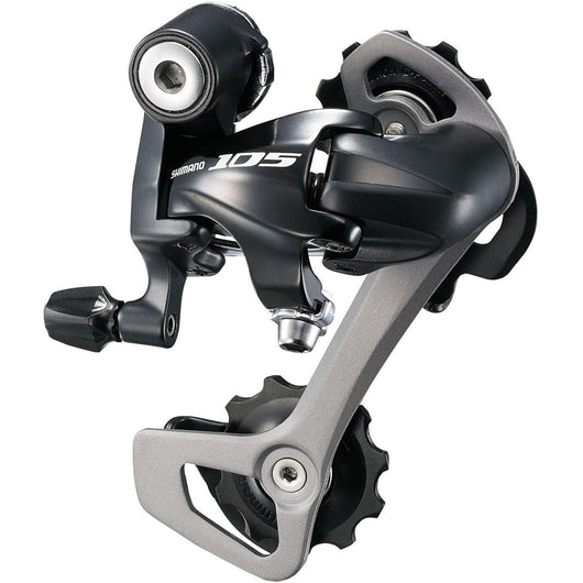 Shimano 105 RD-5701 GS Triple Rear Derailleur (Long Cage)