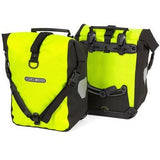 Ortlieb Sport-Roller H-Visibility Bag Neon Yellow