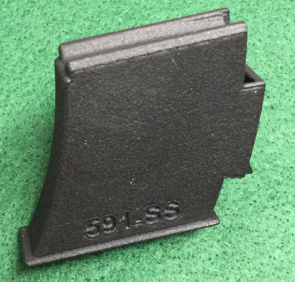 591-SS Single Shot Adapter (fits 591 rifles)