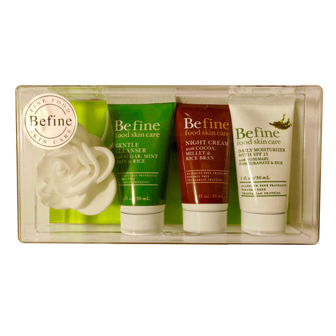 Deluxe Gift Box Set - FREE with Purchases over $65