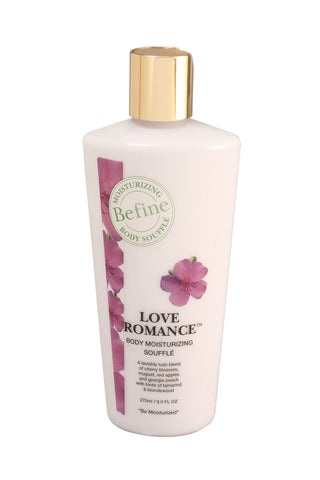 Love Romance - Body Souffle