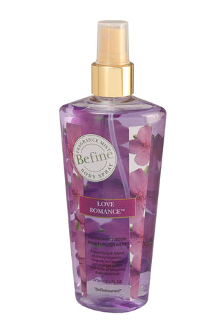 Love Romance - Fragrance Body Mist Spray