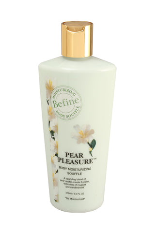 Pear Pleasure - Body Souffle Lotion
