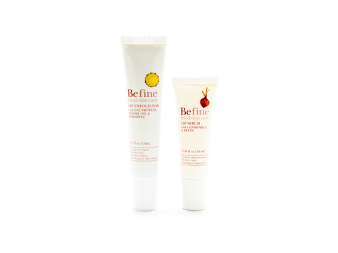 BeLips Duo Pack