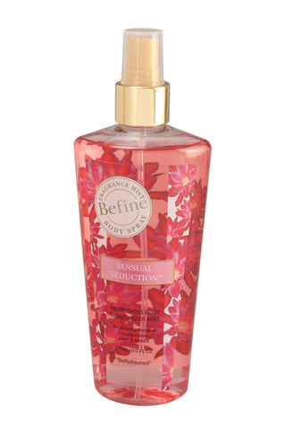 Sensual Seduction - Fragrance Body Mist