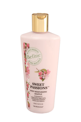 Sweet Passion - Body Souffle
